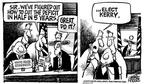Cartoonist Mike Peters  Mike Peters' Editorial Cartoons 2004-02-01 removal