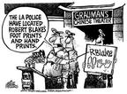 Cartoonist Mike Peters  Mike Peters' Editorial Cartoons 2002-05-03 chinese