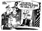 Cartoonist Mike Peters  Mike Peters' Editorial Cartoons 2002-08-08 politics