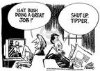 Cartoonist Mike Peters  Mike Peters' Editorial Cartoons 2001-09-27 skill