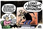 Cartoonist Mike Peters  Mike Peters' Editorial Cartoons 2008-06-12 sing