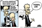 Cartoonist Mike Peters  Mike Peters' Editorial Cartoons 2009-11-10 Independent voter