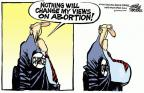Cartoonist Mike Peters  Mike Peters' Editorial Cartoons 2011-07-01 life