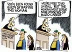 Cartoonist Mike Peters  Mike Peters' Editorial Cartoons 2011-07-06 pro-life