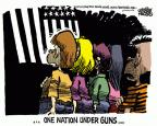 Cartoonist Mike Peters  Mike Peters' Editorial Cartoons 2012-03-15 student