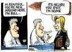 Cartoonist Mike Peters  Mike Peters' Editorial Cartoons 2013-02-01 home