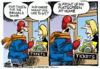 Cartoonist Mike Peters  Mike Peters' Editorial Cartoons 2014-01-03 home
