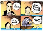 Cartoonist Mike Peters  Mike Peters' Editorial Cartoons 2014-05-15 tea party
