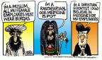 Cartoonist Mike Peters  Mike Peters' Editorial Cartoons 2014-07-02 supreme court decision