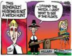 Cartoonist Mike Peters  Mike Peters' Editorial Cartoons 2015-10-22 republican