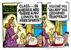 Cartoonist Mike Peters  Mike Peters' Editorial Cartoons 2016-03-16 limit