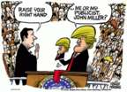 Cartoonist Mike Peters  Mike Peters' Editorial Cartoons 2016-05-13 public relations