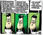 Cartoonist Mike Peters  Mike Peters' Editorial Cartoons 2017-06-01 tiger