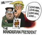 Cartoonist Mike Peters  Mike Peters' Editorial Cartoons 2019-02-28 Vietnam