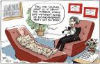 Cartoonist Joel Pett  Joel Pett's Editorial Cartoons 2010-07-26 soldier