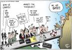 Cartoonist Joel Pett  Joel Pett's Editorial Cartoons 2010-12-08 senator-elect