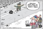 Cartoonist Joel Pett  Joel Pett's Editorial Cartoons 2012-05-02 China trade