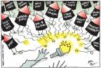 Cartoonist Joel Pett  Joel Pett's Editorial Cartoons 2012-07-03 big