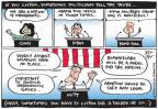 Cartoonist Joel Pett  Joel Pett's Editorial Cartoons 2012-08-31 Paul Ryan
