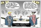 Cartoonist Joel Pett  Joel Pett's Editorial Cartoons 2012-10-21 Viagra
