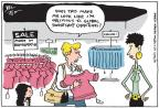 Cartoonist Joel Pett  Joel Pett's Editorial Cartoons 2013-04-26 China trade