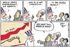 Cartoonist Joel Pett  Joel Pett's Editorial Cartoons 2013-07-05 policy