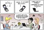 Cartoonist Joel Pett  Joel Pett's Editorial Cartoons 2013-07-25 senator