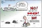 Cartoonist Joel Pett  Joel Pett's Editorial Cartoons 2013-08-21 senator