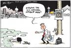 Cartoonist Joel Pett  Joel Pett's Editorial Cartoons 2013-09-05 senator