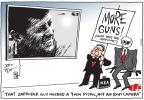 Cartoonist Joel Pett  Joel Pett's Editorial Cartoons 2013-11-13 movie