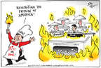 Cartoonist Joel Pett  Joel Pett's Editorial Cartoons 2015-03-25 labor