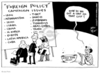 Cartoonist Joel Pett  Joel Pett's Editorial Cartoons 2008-07-29 China trade