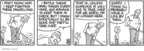 Cartoonist Brian Crane  Pickles 2009-06-29 gardening