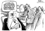 Cartoonist Dwane Powell  Dwane Powell's Editorial Cartoons 2009-09-03 president