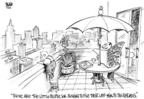 Cartoonist Dwane Powell  Dwane Powell's Editorial Cartoons 2005-04-15 tax