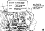 Cartoonist Dwane Powell  Dwane Powell's Editorial Cartoons 2008-04-07 customer