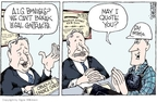Cartoonist Signe Wilkinson  Signe Wilkinson's Editorial Cartoons 2008-03-18 summer