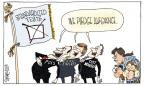 Cartoonist Signe Wilkinson  Signe Wilkinson's Editorial Cartoons 2012-03-14 education