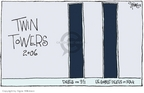 Cartoonist Signe Wilkinson  Signe Wilkinson's Editorial Cartoons 2006-12-27 number