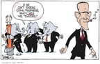 Cartoonist Signe Wilkinson  Signe Wilkinson's Editorial Cartoons 2008-06-19 opinion