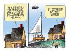 Cartoonist Mike Smith  Mike Smith's Editorial Cartoons 2013-07-21 summer vacation