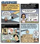 Cartoonist Jen Sorensen  Jen Sorensen's Editorial Cartoons 2008-01-01 fruit