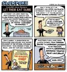 Cartoonist Jen Sorensen  Jen Sorensen's Editorial Cartoons 2012-06-01 dish
