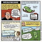 Cartoonist Jen Sorensen  Jen Sorensen's Editorial Cartoons 2012-08-01 medical condition