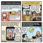 Cartoonist Jen Sorensen  Jen Sorensen's Editorial Cartoons 2012-07-09 cell phone