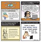 Cartoonist Jen Sorensen  Jen Sorensen's Editorial Cartoons 2012-08-06 newspaper