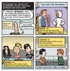 Cartoonist Jen Sorensen  Jen Sorensen's Editorial Cartoons 2012-10-15 education