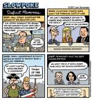 Cartoonist Jen Sorensen  Jen Sorensen's Editorial Cartoons 2011-05-21 Wall Street
