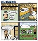 Cartoonist Jen Sorensen  Jen Sorensen's Editorial Cartoons 2011-09-12 education