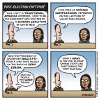 Cartoonist Jen Sorensen  Jen Sorensen's Editorial Cartoons 2012-11-13 isn't